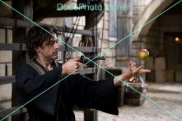 Sherlock Holmes - A Game Of Shadows - 0023 - Glossy Photo 8 X 10 Inches - Célébrités