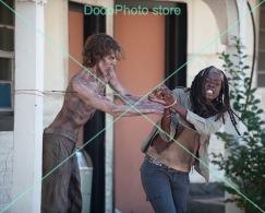 Walking Dead - 0577 - Glossy Photo 8 X 10 Inches - Berühmtheiten