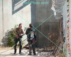 Walking Dead - 0589 - Glossy Photo 8 X 10 Inches - Berühmtheiten