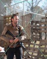 Walking Dead - 0591 - Glossy Photo 8 X 10 Inches - Berühmtheiten