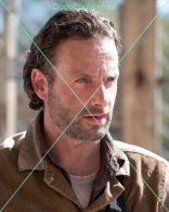 Walking Dead - 0598 - Glossy Photo 8 X 10 Inches - Berühmtheiten