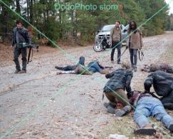 Walking Dead - 0617 - Glossy Photo 8 X 10 Inches - Berühmtheiten