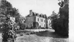 CPSM PUYGAREAU SOSSAIS; Chateau Ou Maison Bourgeoise. 1961. - France
