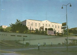 COMISSARIADO MUNICIPAL DE LUANDA R.P. ANGOLA - Angola