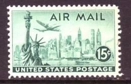 U.S. C 35   ** - 2b. 1941-1960 Unused