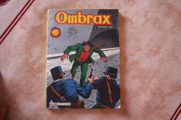 Ombrax N°217 /1984 - Ombrax