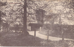 YP815  OULTON CHURCH. ? - Surrey