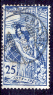 Svizzera-136 - 1900 - Unificato: N. 88 (o) - Privo Di Difetti Occulti. - Gebraucht