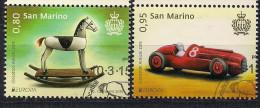 2015 San Marino  Mi,  Used - 2014