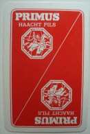 Joker Primus Haacht Pils - Playing Cards (classic)