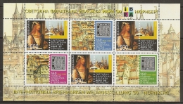 BULGARIA 1999 - Yvert #H193 - MNH ** - Hojas Bloque