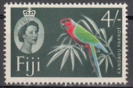 Fiji   Scott No  173    Mnh    Year  1959 - Fiji (1970-...)