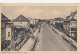 POLAND - Stettin - Gollnower Straße - Polen