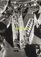 ORIGINELE FOTO LUCHTOPNAME 1950's PONCIN ** TONGEREN TONGRES ** PHOTO ORIGINALE 1950's VUE AERIENNE  PONCIN - Orte
