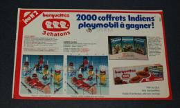Publicité De 1978 Sur Les Jouets Playmobil System - Collections