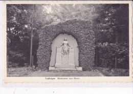 LAPLAIGNE : Monument Aux Morts - Brunehaut