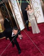 86th Annual Academy Awards - 3602 - Glossy Photo 8 X 10 Inches - Berühmtheiten