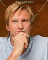 Aaron Eckhart - 0068 - Glossy Photo 8 X 10 Inches - Célébrités