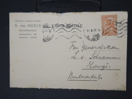 FINLANDE- Document  Voyagé En 1927 A Voir  Voir Scan   LOT P4576 - Finland