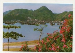 VIETNAM - AK 229658 Cat Ba Island - Hai Phong City - Viêt-Nam