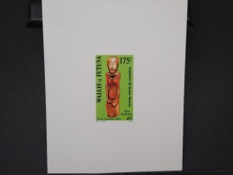WALLIS Et FUTUNA - Epreuvre - Superbe - Lot N° 6205 - Unused Stamps