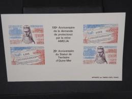 WALLIS Et FUTUNA - Epreuvre - Superbe - Lot N° 6206 - Unused Stamps