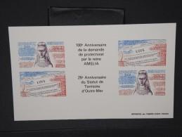WALLIS Et FUTUNA - Epreuvre - Superbe - Lot N° 6207 - Unused Stamps
