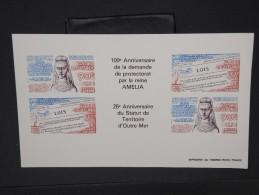 WALLIS Et FUTUNA - Epreuvre - Superbe - Lot N° 6210 - Unused Stamps