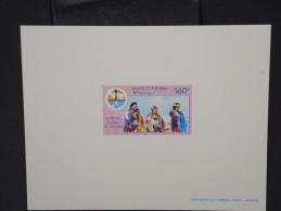 WALLIS Et FUTUNA - Epreuvre - Superbe - Lot N° 6211 - Unused Stamps