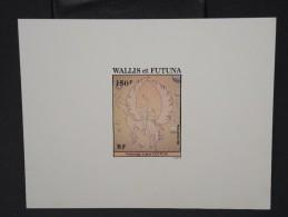 WALLIS Et FUTUNA - Epreuvre - Superbe - Lot N° 6212 - Unused Stamps