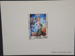 WALLIS Et FUTUNA - Epreuvre - Superbe - Lot N° 6214 - Unused Stamps