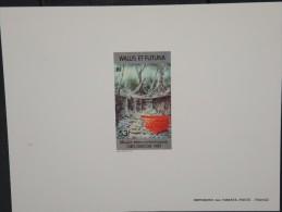 WALLIS Et FUTUNA - Epreuvre - Superbe - Lot N° 6215 - Unused Stamps