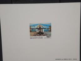 WALLIS Et FUTUNA - Epreuvre - Superbe - Lot N° 6216 - Unused Stamps