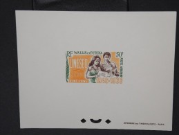 WALLIS Et FUTUNA - Epreuvre - Superbe - Lot N° 6217 - Unused Stamps