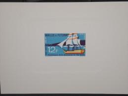 WALLIS Et FUTUNA - Epreuvre - Superbe - Lot N° 6218 - Unused Stamps