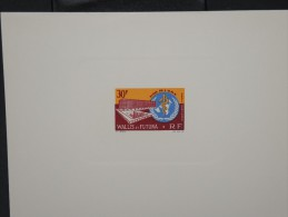 WALLIS Et FUTUNA - Epreuvre - Superbe - Lot N° 6220 - Unused Stamps