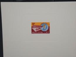 WALLIS Et FUTUNA - Epreuvre - Superbe - Lot N° 6221 - Unused Stamps