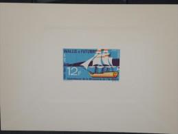 WALLIS Et FUTUNA - Epreuvre - Superbe - Lot N° 6223 - Unused Stamps