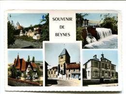 CP - BEYNES (78) - Beynes