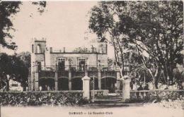 BAMAKO LE SOUDAN CLUB 1933 - Mali