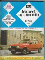 L'Expert Automobile ,Talbo Samba - Auto