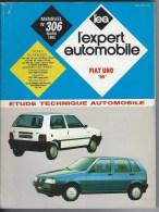 L'Expert Automobile ,Fiat Uno 90 - Auto