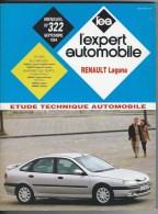 L'Expert Automobile ,Renault Laguna - Auto