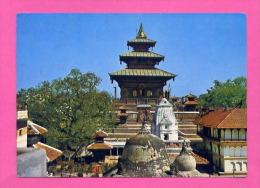 NEPAL - TALEJU TEMPLE - Nepal