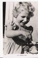 H RH PRINCESS ANNE 129 - Familles Royales