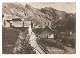 04 - Basses Alpes - Fouillouse Et Le Brec De Chambeyron Vers Barcelonnette Ed Photo Michallet Grenoble - Barcelonnette