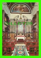 MONACO - PALAIS DE S.A.S. LE PRINCE DE MONACO - LA CHAPELLE PALATINE - - Palais Princier