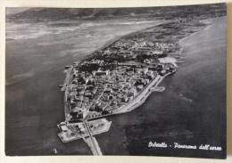 Orbetello Panorama Dall'Aereo - Grosseto