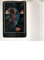 CALENDAR Russia USSR 1977  Leningrad, Hermitage, Mosaic, Florence - Calendriers
