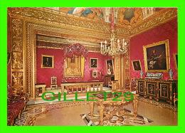 MONACO - PALAIS DE S.A.S. LE PRINCE DE MONACO - LA CHAMBRE D'YORK - - Palais Princier